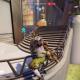 ジャンクラットのUlt使うときは後ろに注意!